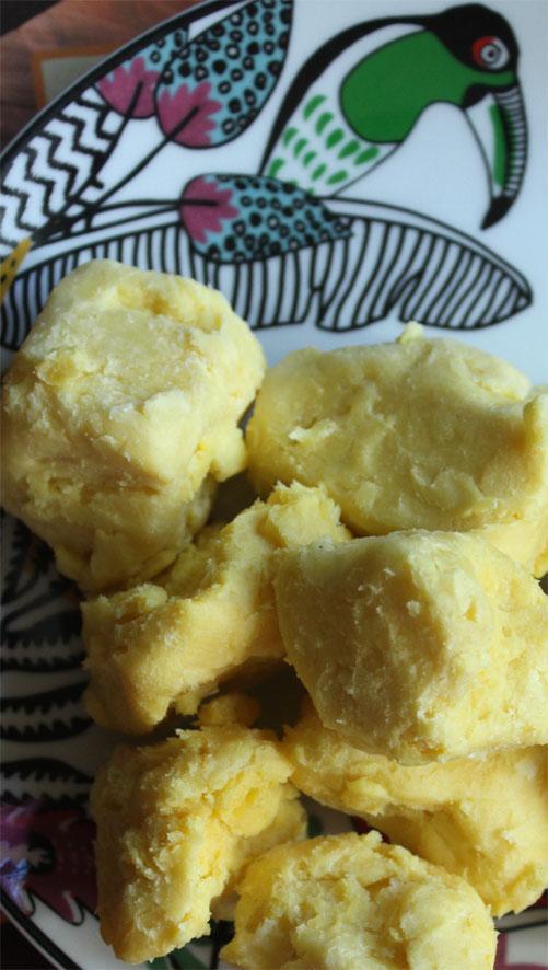 Beurre de karite 1